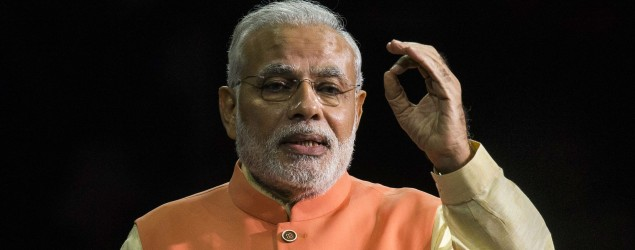 Pradhan santri PM vows to end loot in country