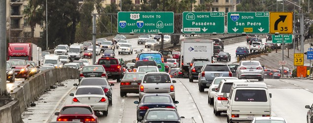 California prepares a pay-as-you-drive tax test