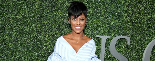 Tamron Hall (Paul Zimmerman/Getty Images)