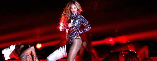 Beyonce (Getty)