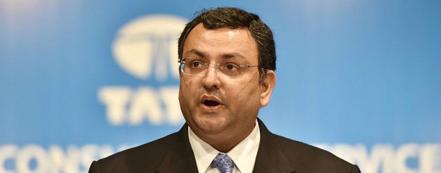Tata Sons removes Cyrus Mistry, Ratan Tata is interim chairman