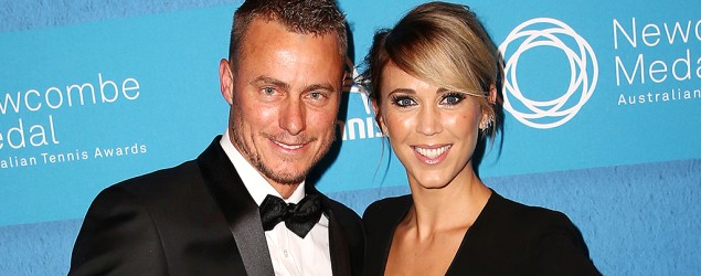 Reveal: the final straw in Bec and Lleyton Hewitt's marriage