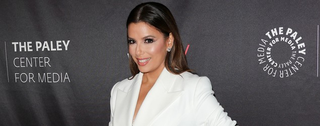 Eva Longoria (Paul Archuleta/Getty Images)