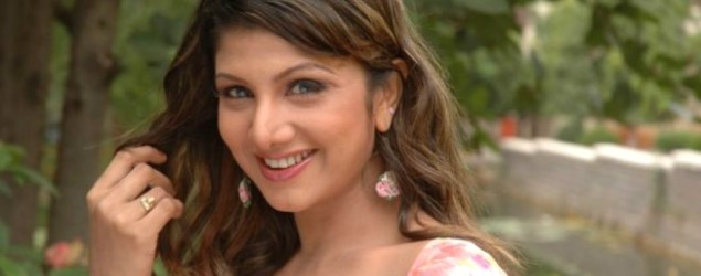 Rambha's marriage in trouble?