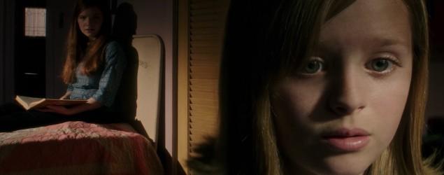 Uno screenshot dal video
