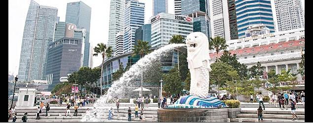 冇自由-新加坡人安逸生活代價?
