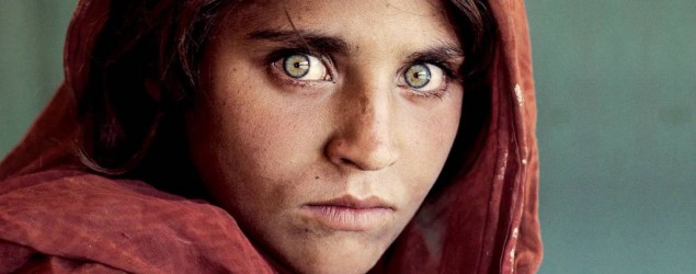 Foto Steve McCurry/National Geographic