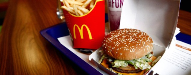 Burger Bild: thinkstock