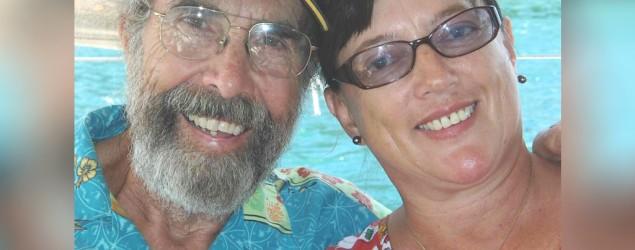 Doug and Sylvia Nash. (ABC News)