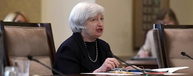 Federal Reserve ends huge bond-buying program. (AP)
