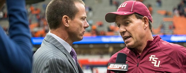 Why this may be nation's most disliked coach