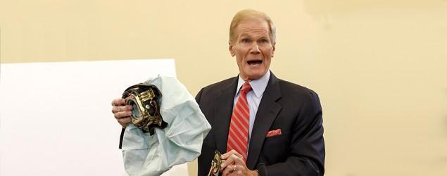 Senators rip car industry for 'live grenade' airbags
