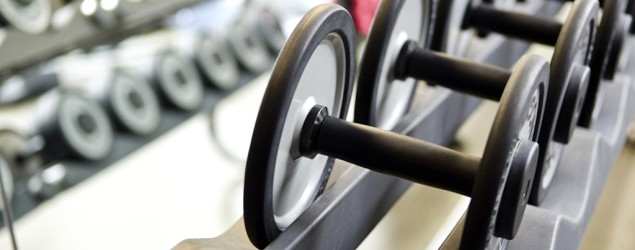 Top-searched home gym equipment