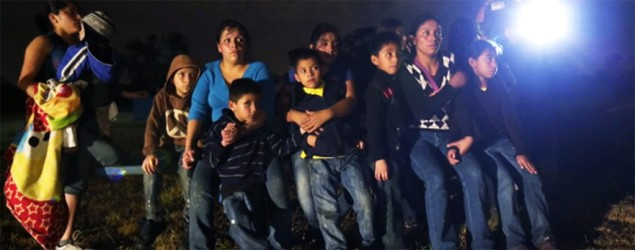 Who are the 11M undocumented immigrants?