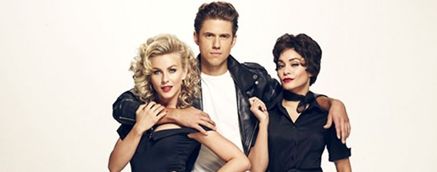 Your first look at 'Grease: Live'