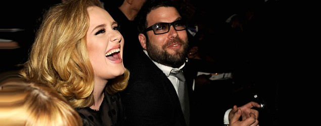 Adele opens up about her 'ultimate love story'