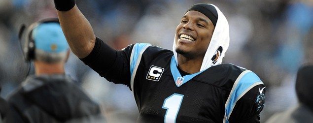 Cam's big day leads Panthers to 10-0 record