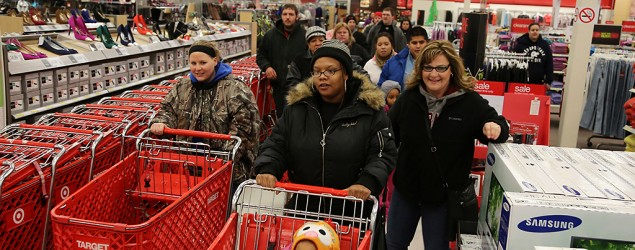 Original meaning of the term 'Black Friday'