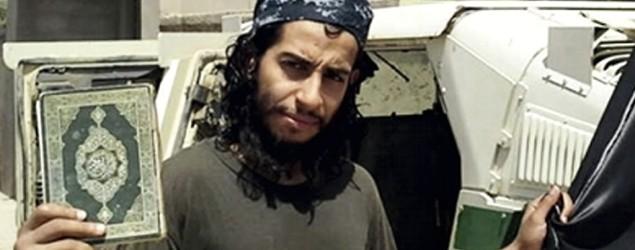 Paris attack ringleader Abdelhamid Abaaoud. (AP)