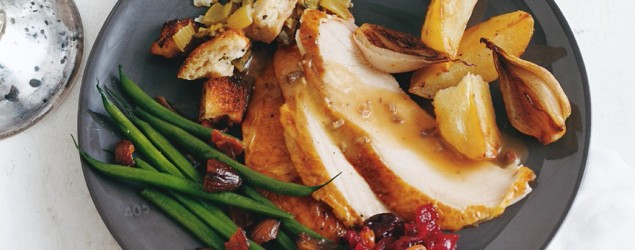 Don't blame the bird: The truth behind tryptophan