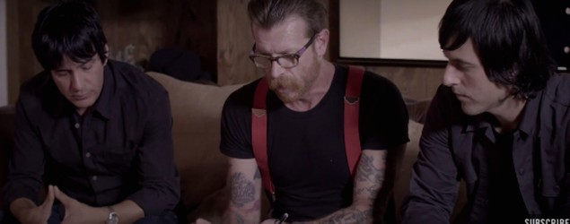 Eagles of Death Metal (YouTube)