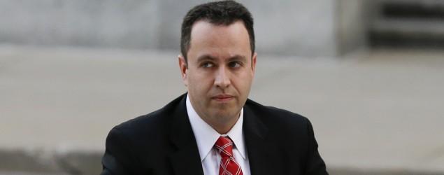 Jared Fogle (AP)