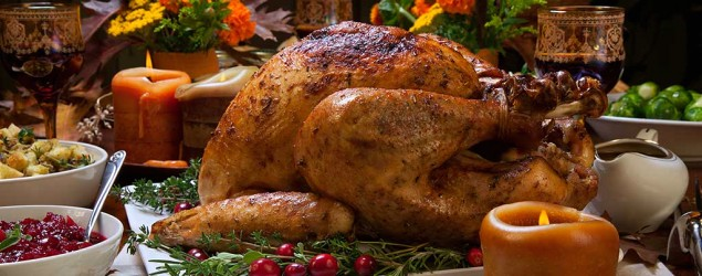 Does Thanksgiving turkey really make you sleepy? (Yahoo News)
