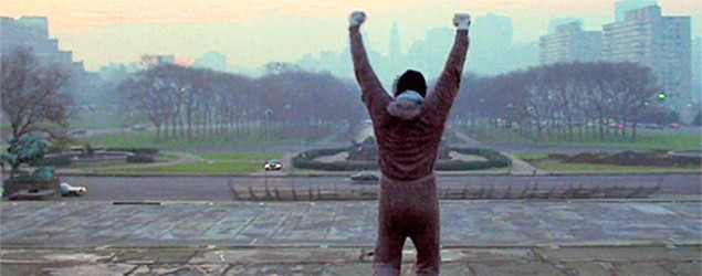 Have a perfect Rocky Balboa weekend in Philly
