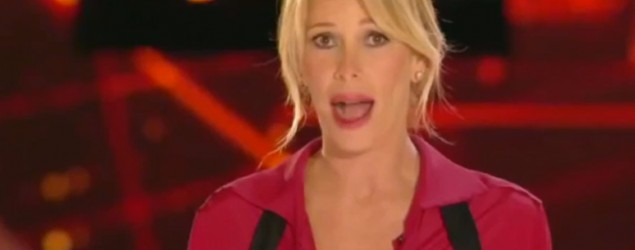 Alessia Marcuzzi (LOLnews)