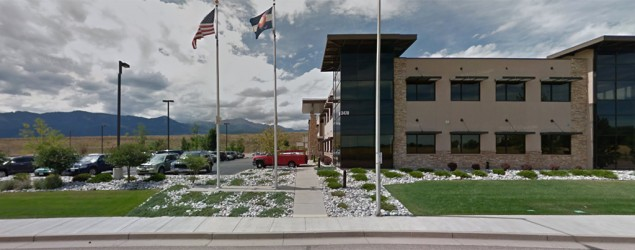 Planned Parenthood in Colorado Springs, Colo. (Google Maps)