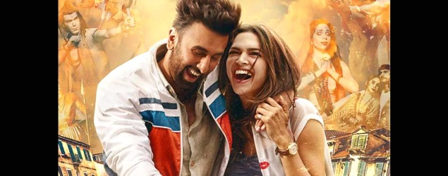 Yahoo Review: Tamasha