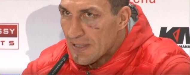 Klitschko (Bild: Screenshot)