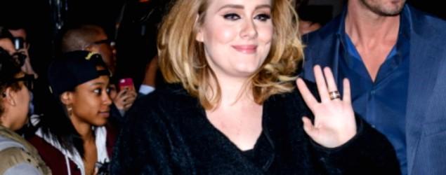 Adele (Bild: WENN)