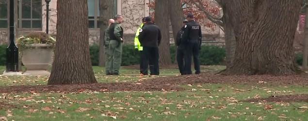 Feds reveal motive behind U of Chicago threat. (WGN-TV)