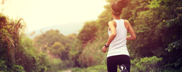 How jogging helps you stay sharp