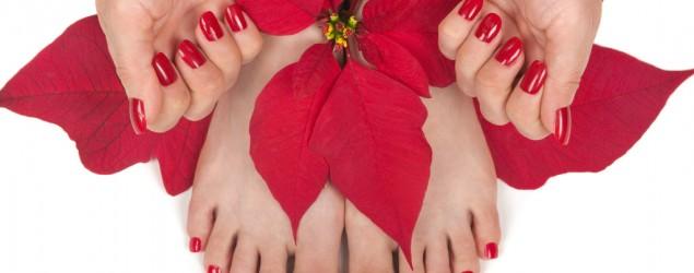 mani e piedi rossi (Fotolia)