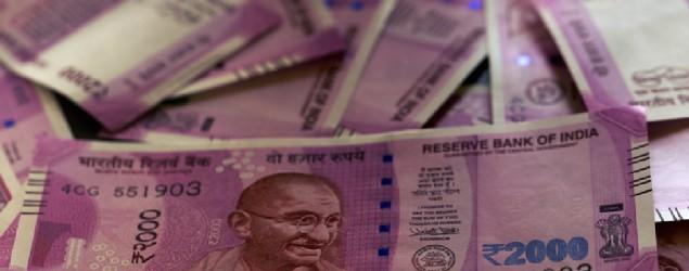 Rs 5.7 crore seizure in Bengaluru