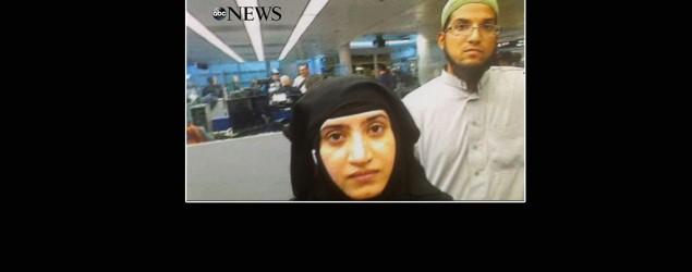 Revelan foto de los autores de la masacre entrando a EEUU. (ABC)