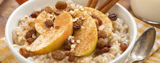 Breakfast on your mind? Here are 10 best carbs to eat