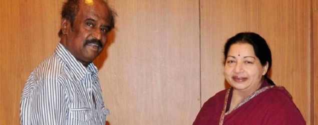 How Jaya attended Rajini's daughter's wedding even after tiff