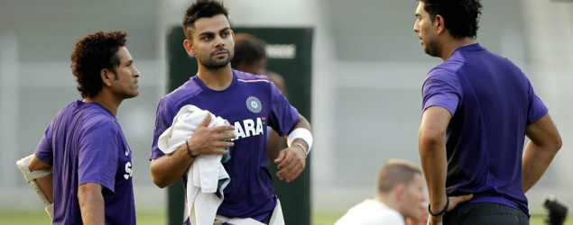 The Tendulkar effect: How Kohli rose to the top