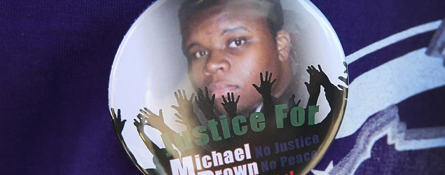 More evidence has been released in the shooting of Michael Brown