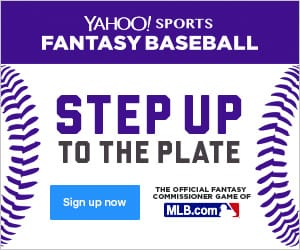 Yahoo Sports Mlb