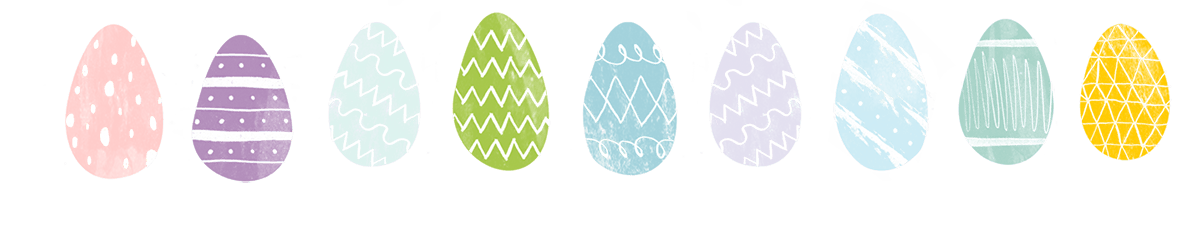 Assorted Eggs