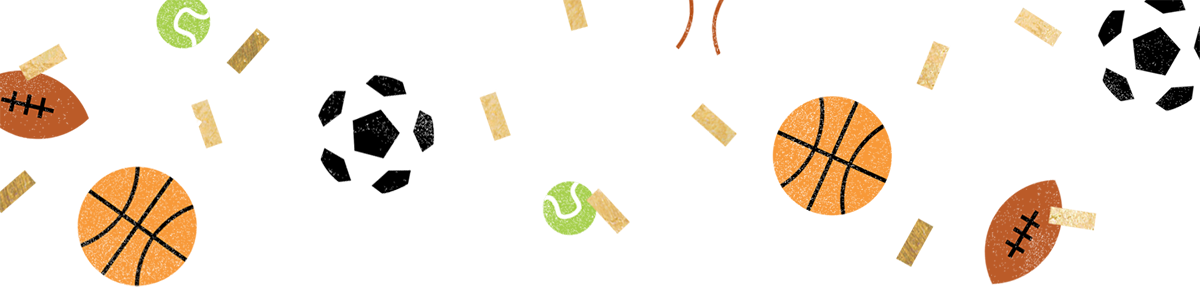 Sportsfetti