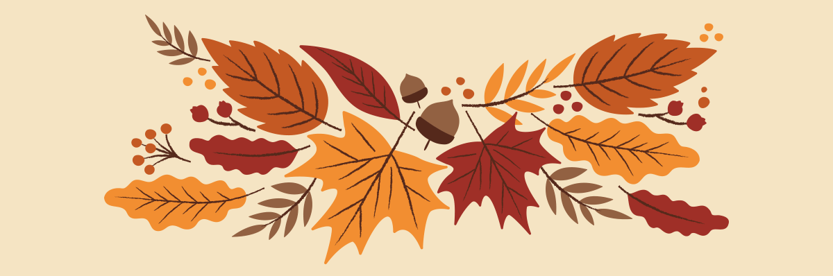 Changing Leaves