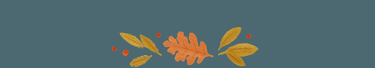 Autumnal Wreath