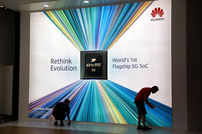 Huawei Scare Pushes Carriers to Tackle Dominance of 5G Suppliers