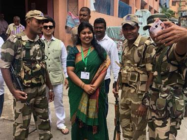 Jayanagar bypoll: Win for Congress' Sowmya Reddy may spell trouble for Ananth Kumar as Modi magic loses sheen