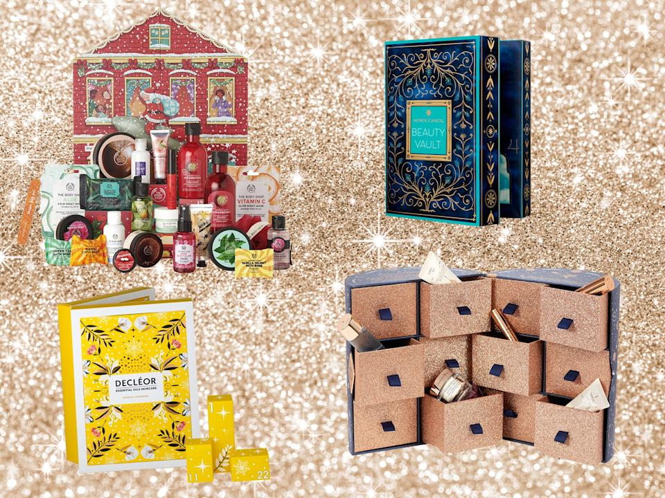 While quantity can seem tempting, we were looking for 24 products destined to become lifelong staples in our beauty routine (The Independent/iStock)